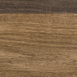 Bio Timber | Oak Patinato Scuro strip | Slabs | Lea Ceramiche