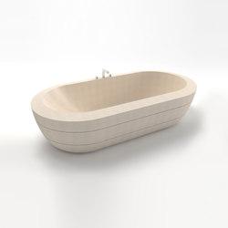 CNC bathtub | Bathtubs | Zaninelli