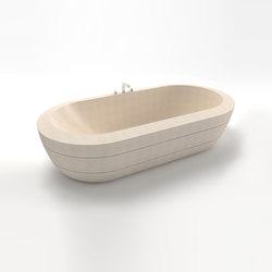 CNC bathtub | Bañeras individual | Zaninelli