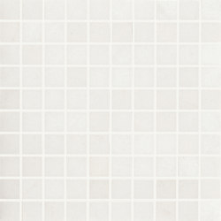 Dreaming | Crystal White mosaico | Floor tiles | Lea Ceramiche