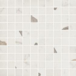 Dreaming | Bianco Statuario mosaico | Baldosas de suelo | Lea Ceramiche