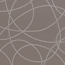 Sky Writing 7015 07 Always | Faux leather | Anzea Textiles