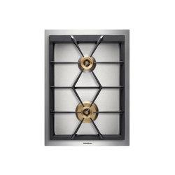 Vario gas cooktop 400 series | VG 424 | Hobs | Gaggenau