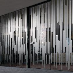 Selezionata di pareti divisorie in vetro pareti divisorie for Pareti divisorie in vetro per interni casa prezzi