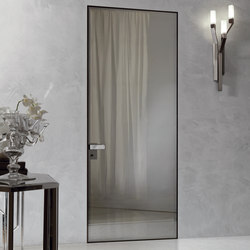 Ianus | Glass room doors | Longhi S.p.a.