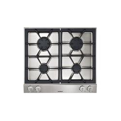 Placa de gas Vario Serie 200 | VG 264 | Placas de cocina | Gaggenau