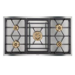 Vario gas cooktop 400 series | VG 491 | Hobs | Gaggenau