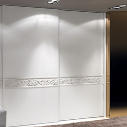 Headline | Wall partition systems | Longhi S.p.a.