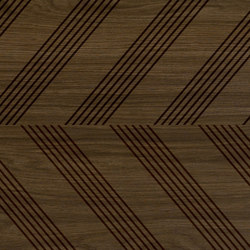 Slimtech Type-32 | Delta Coffee Warm 25 | Platten | Lea Ceramiche