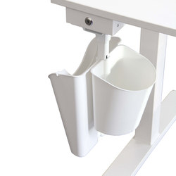 SetUpit with pull-out pen drawer | Waste baskets | Götessons