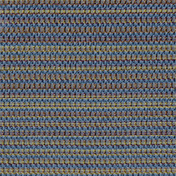 Sound Waves | Pitch Blue | Upholstery fabrics | Anzea Textiles