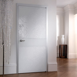 Headline | Glass room doors | Longhi