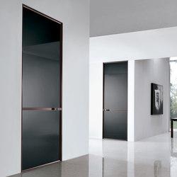 Wave   Internal doors   Longhi S.p.a.