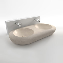 CNC sink | Wash basins | Zaninelli