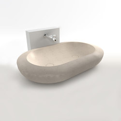 CNC lavello | Wash basins | Zaninelli