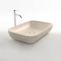 Antille RE sink | Wash basins | Zaninelli