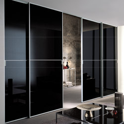 Spark | Wall partition systems | Longhi S.p.a.