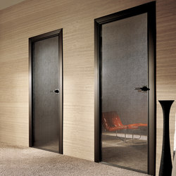Spark | Glass room doors | Longhi S.p.a.