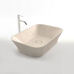 Makalu RE sink   Wash basins   Zaninelli