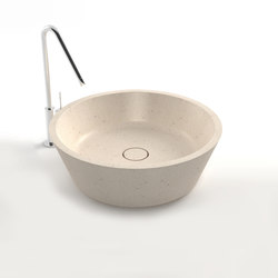 Tatra TO sink | Wash basins | Zaninelli