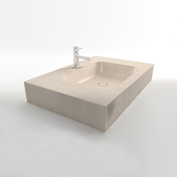 Caucasus sink | Wash basins | Zaninelli
