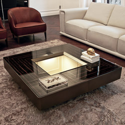 Lord Table | Lounge tables | Longhi S.p.a.