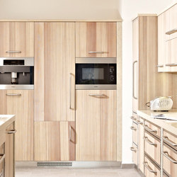 Linear | Fitted kitchens | Zaninelli