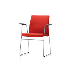 Sitagart Lounge- and Conference chair | Sillas de visita | Sitag