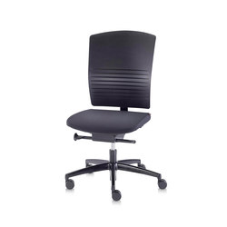 Sitag EL 80 Swivel chair | Task chairs | Sitag