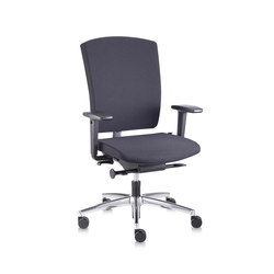 Sitag EL 80 Swivel chair | Sillas de oficina | Sitag