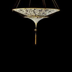 Scheherazade 2 tiers BF | General lighting | Venetia Studium