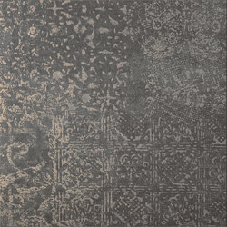 Link Dark Shadow Carpet | Ceramic tiles | Keope