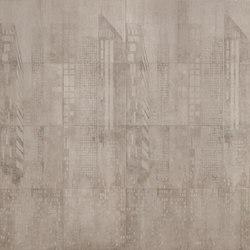 Link Decoro Skyline | Wall tiles | Keope