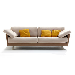 Valdivia couch | Sofas | Label