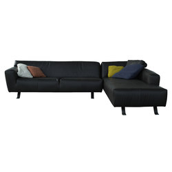 Santiago couch | Modular sofa systems | Label