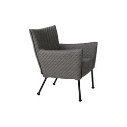 Togo armchair | Poltrone lounge | Label