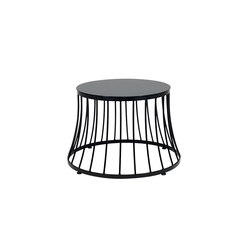 Clessidra coffee table | Mesas auxiliares de jardín | Ethimo