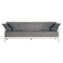 InOut 104 | Garden sofas | Gervasoni