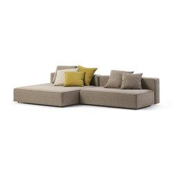 DANDY | Garden sofas | Roda