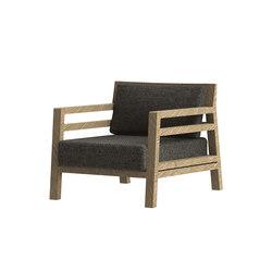 Costes armchair | Sillones de jardín | Ethimo