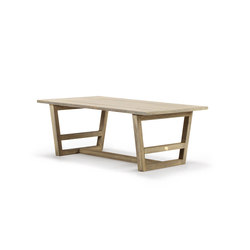 Costes coffee table | Mesas de centro de jardín | Ethimo
