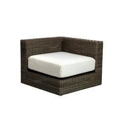 Cube corner module | Elementos asientos modulares | Ethimo