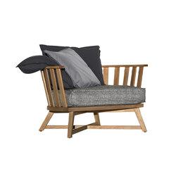 InOut 707 | Garden armchairs | Gervasoni