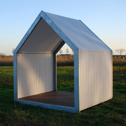 Shelt^r | Gazebos | TRADEWINDS