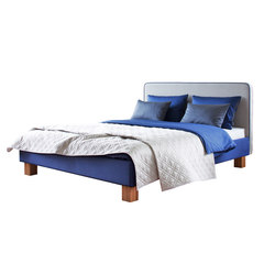 Arc | Double beds | Grand Luxe by Superba