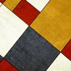 Vintage Kilim 1003 | Formatteppiche / Designerteppiche | Sartori