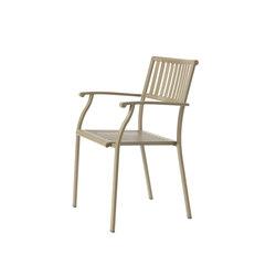 Elisir chaise | Chaises | Ethimo