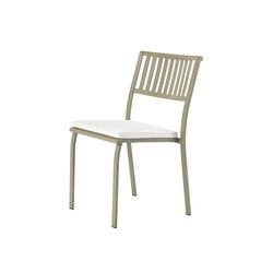Elisir chair | Chairs | Ethimo