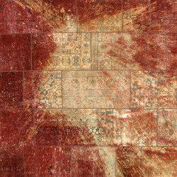 Vintage Fire 3 | Rugs / Designer rugs | Sartori
