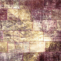 Vintage Fire 4 | Rugs / Designer rugs | Sartori